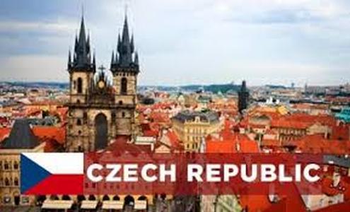 Подготовительные курсы английского и чешского языка в Чехии