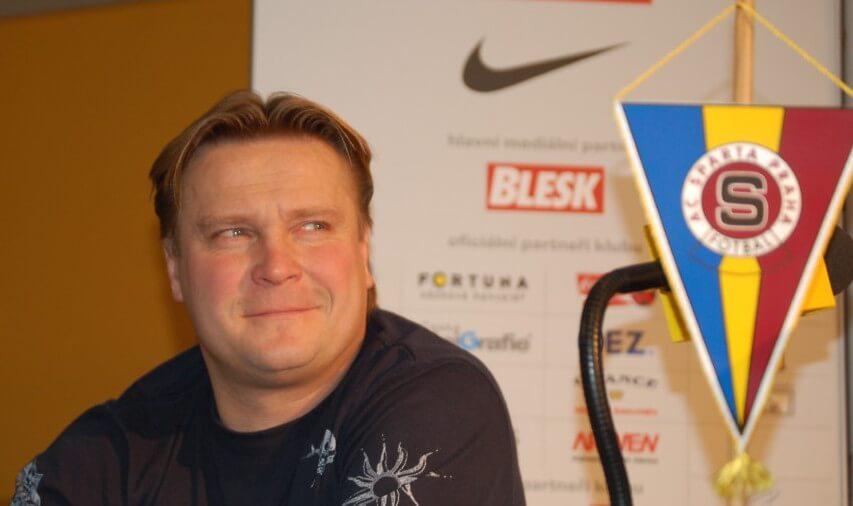 Мартин Фридек