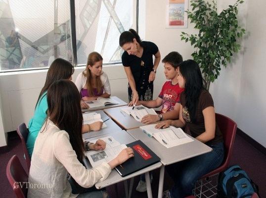 Английский в Канаде для школьников