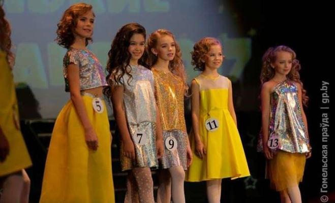 Fashion-art kids festival