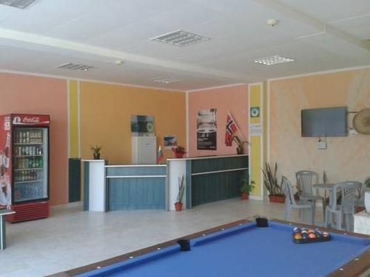 Детский спортивный комплекс «Феникс» Кранево