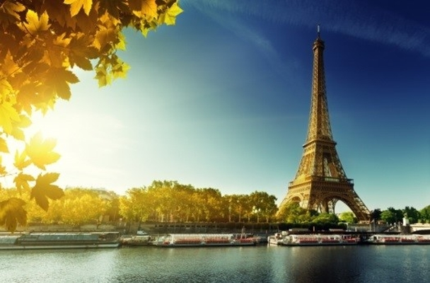 Каникулы в по-французски