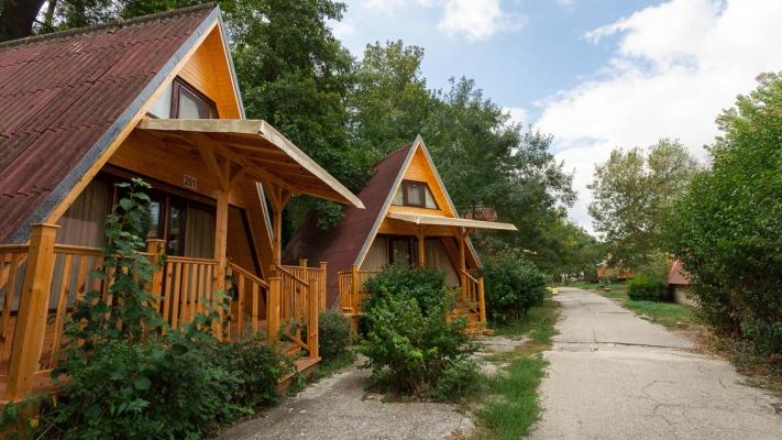 Camp Gplden Gate