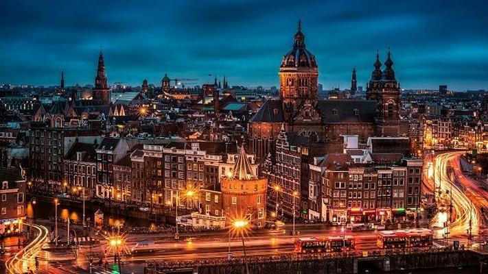 Гранд Амстердам