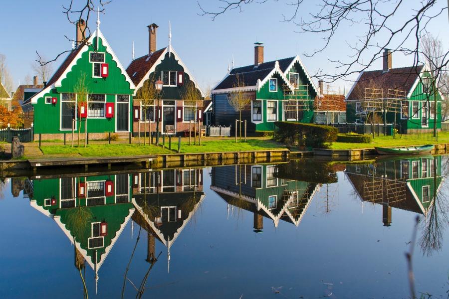 Сердце Голландии