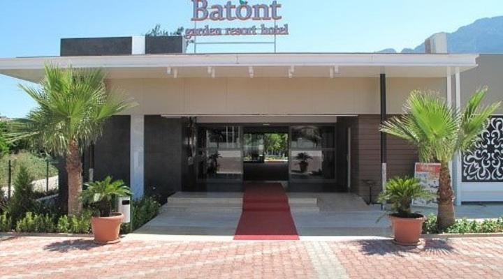 Batont golden resort hotel