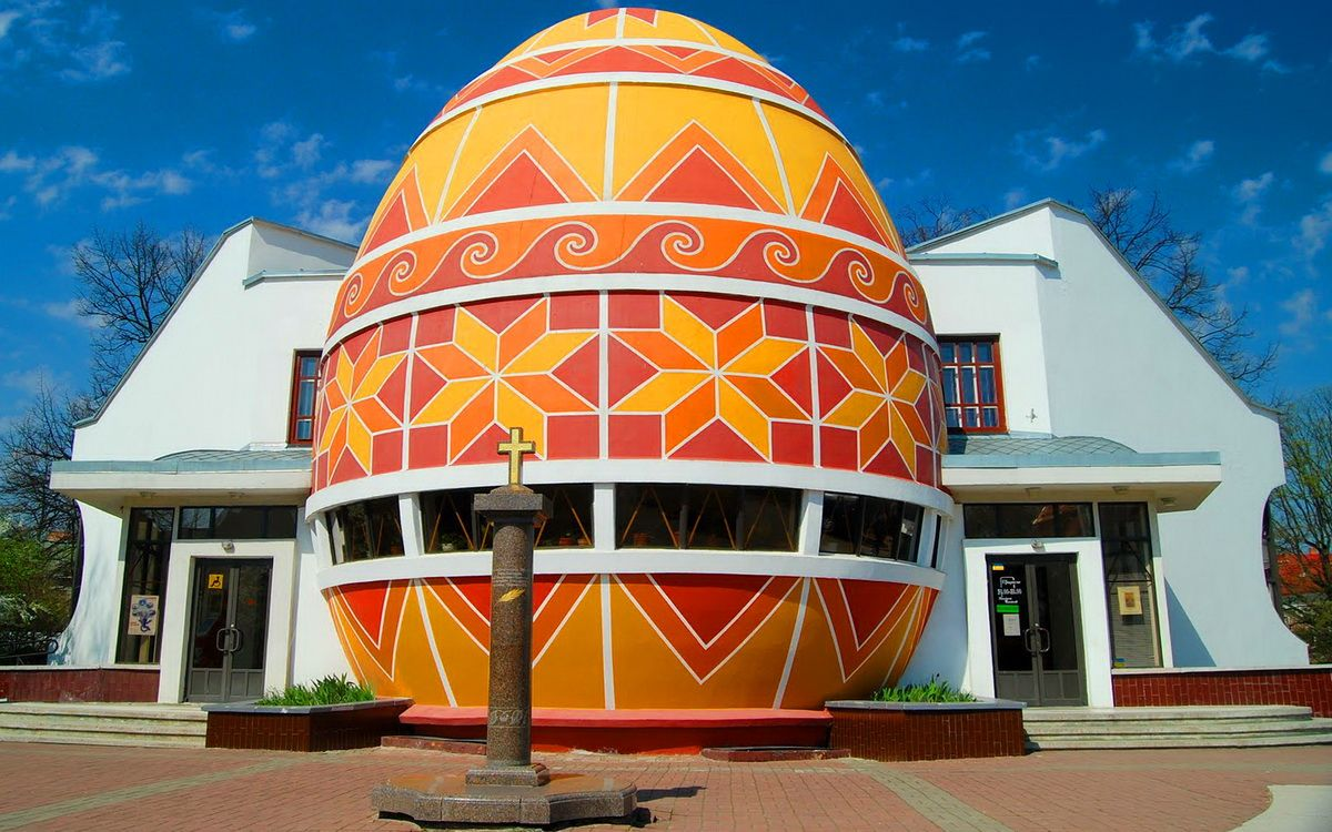 Коломыя музей