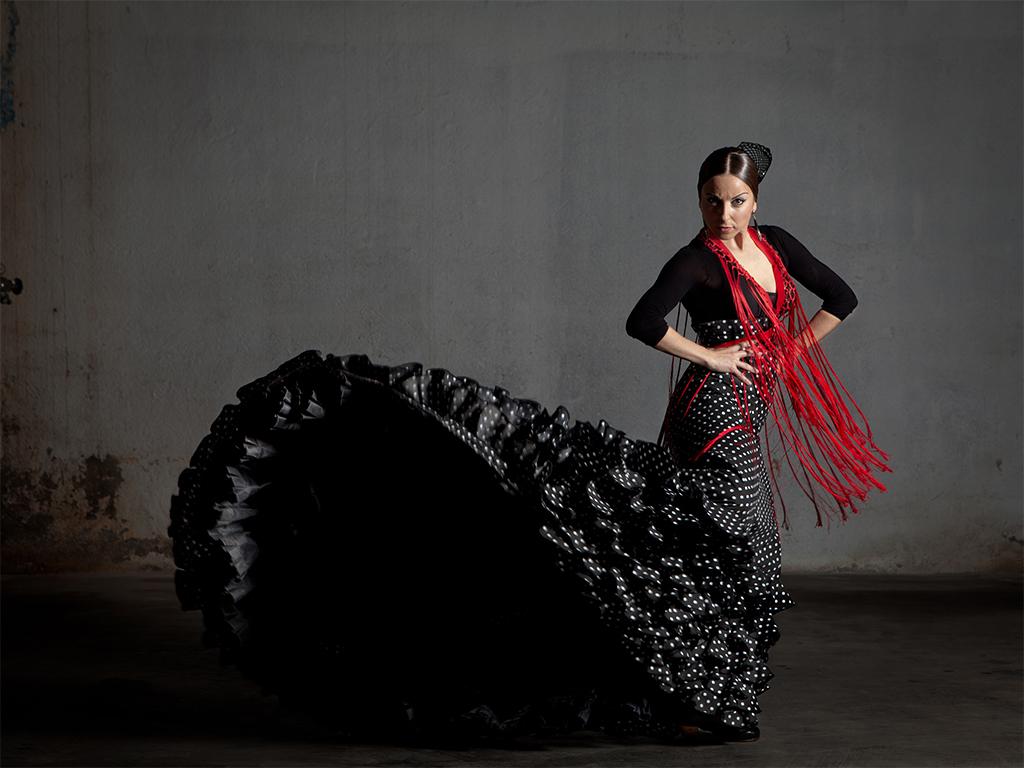 Фламенко Испания