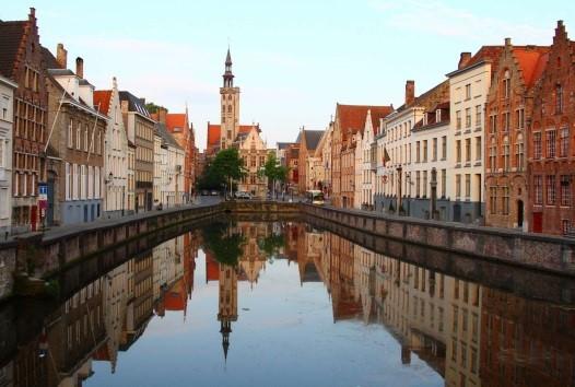 Вихрь эмоций и страстей: Париж и Амстердам