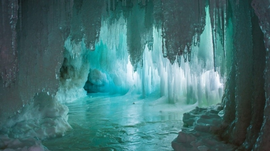 Демановская пещера