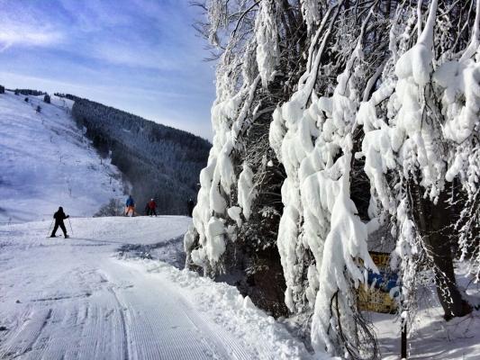 "Skipark ""Ружомберок"