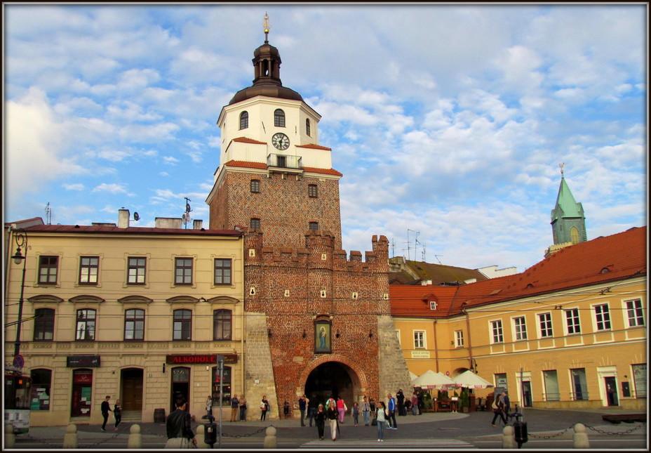 Польша Люблин
