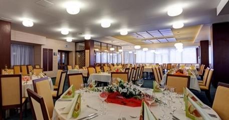 Отель Александра, Словакия