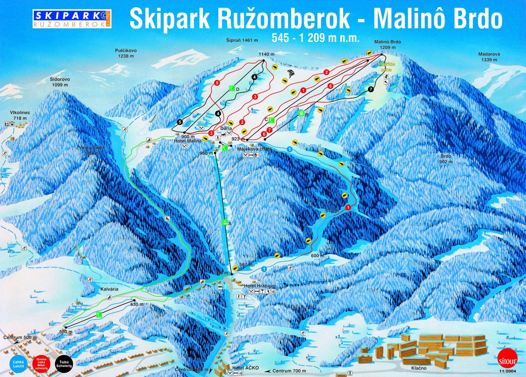 В обнимку с лыжами