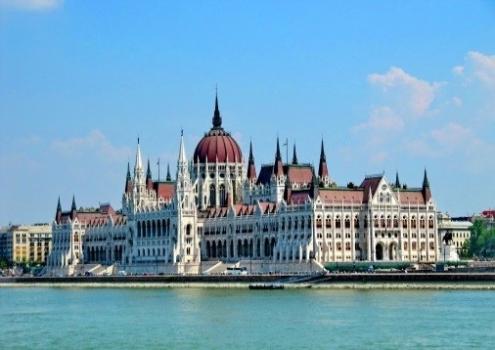 Булапешт парламент