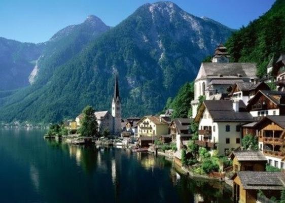 Европейская гордость - Швейцария