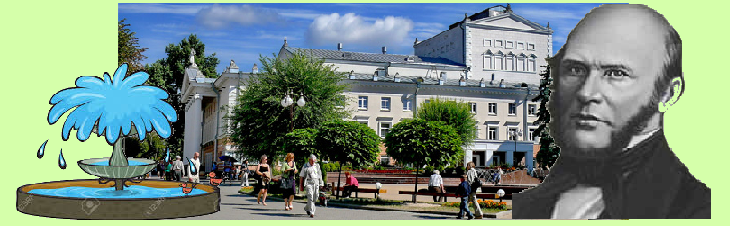 Дворцы и усадьбы Винничины