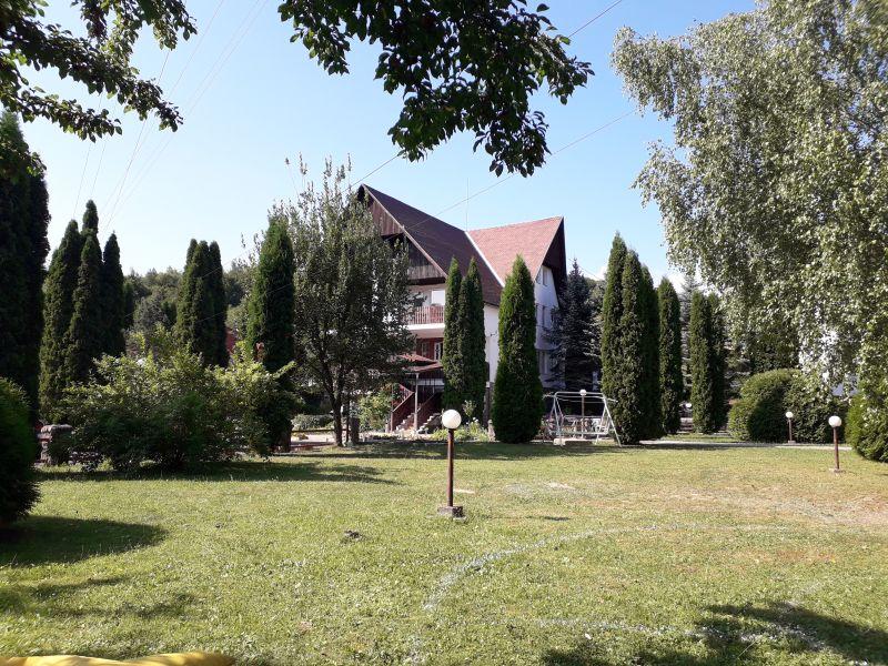 Весенние каникулы в Карпатах «У Тараса»