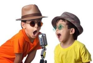 Международные детские фестивали