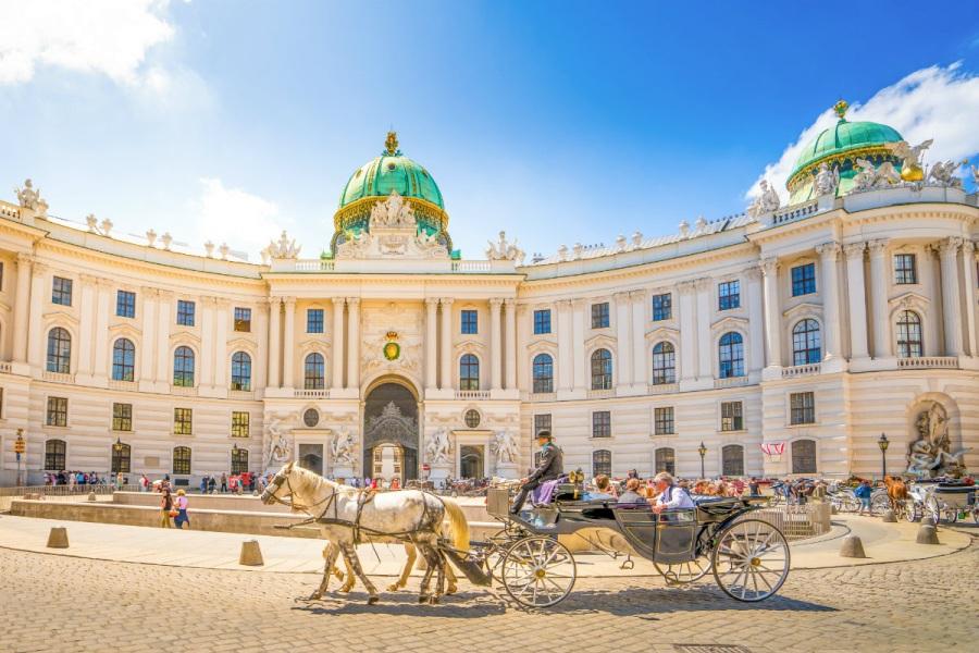 Австрийские мотивы
