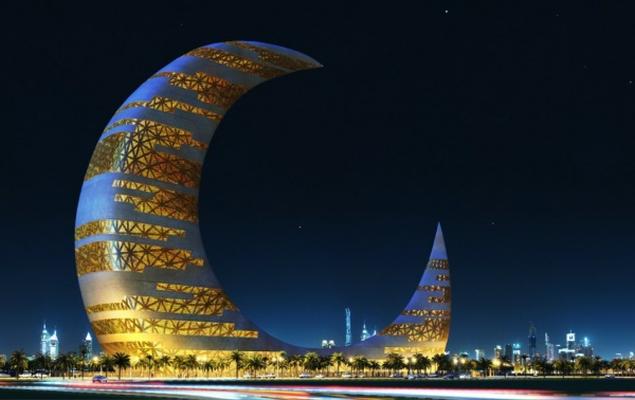 Образовательный тур в ОАЭ