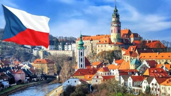 Летний английский лагерь в Чехии