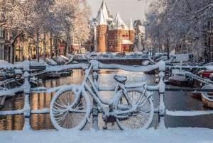 Нидерланды - Германия - Бельгия