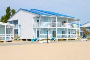 """Пляжный курортный комплекс """"Casa Blanca"""""""