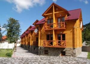 Весняний табір «Петрос» Карпати