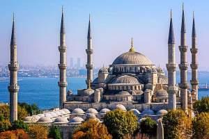 Мандрівка в казковий Стамбул